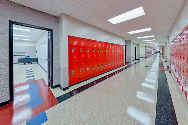 Ball-Chatham School District