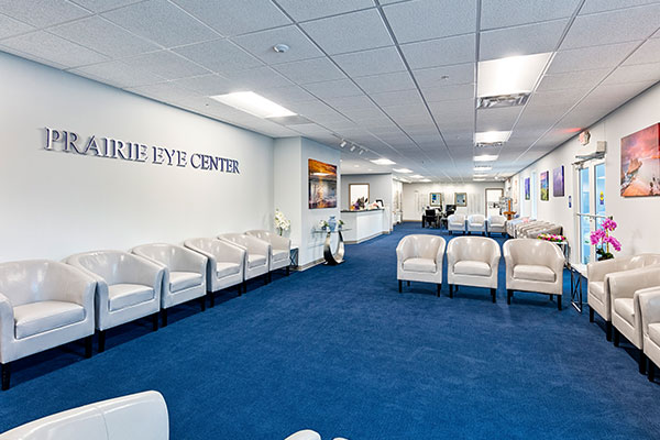 Prairie Eye Center - Decatur