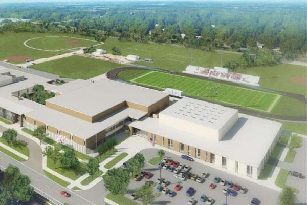Champaign Unit 4 School District