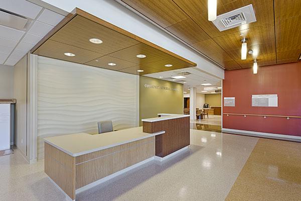 Community Memorial Hospital