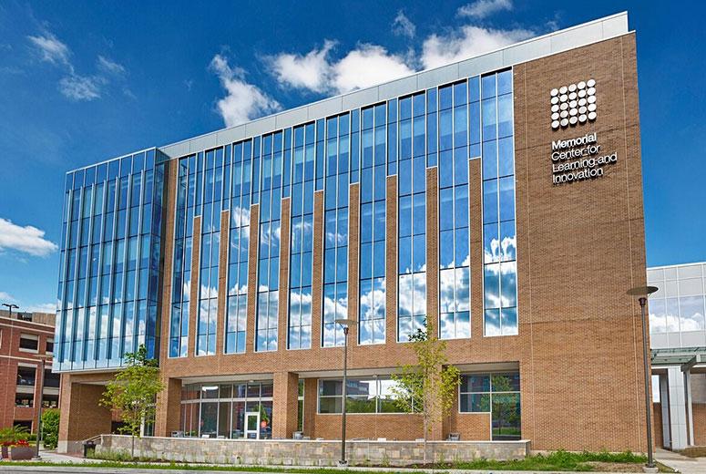 Memorial Center for Innovation & Learning