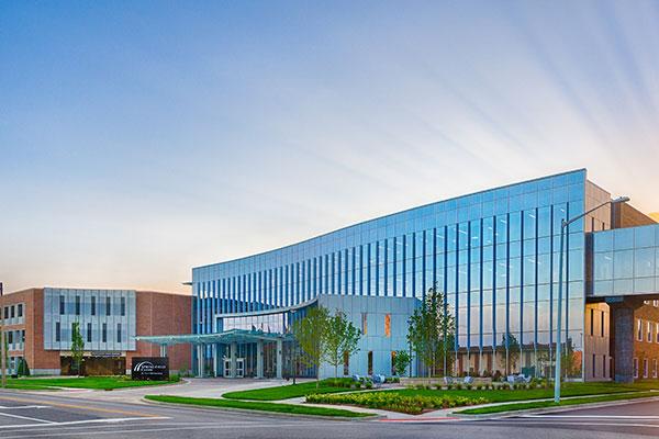 Springfield Clinic (Women's Center)