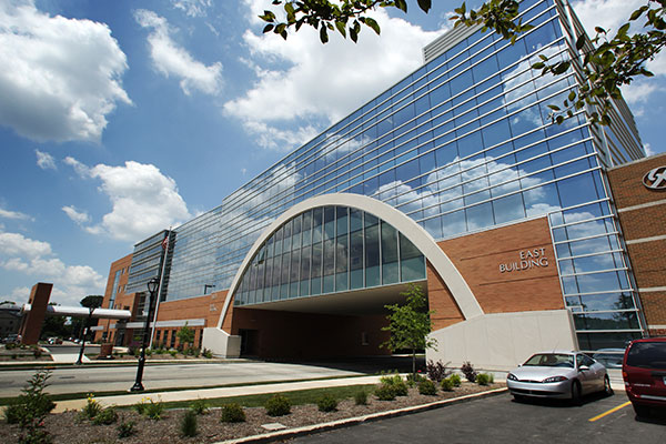 Springfield Clinic Main Campus