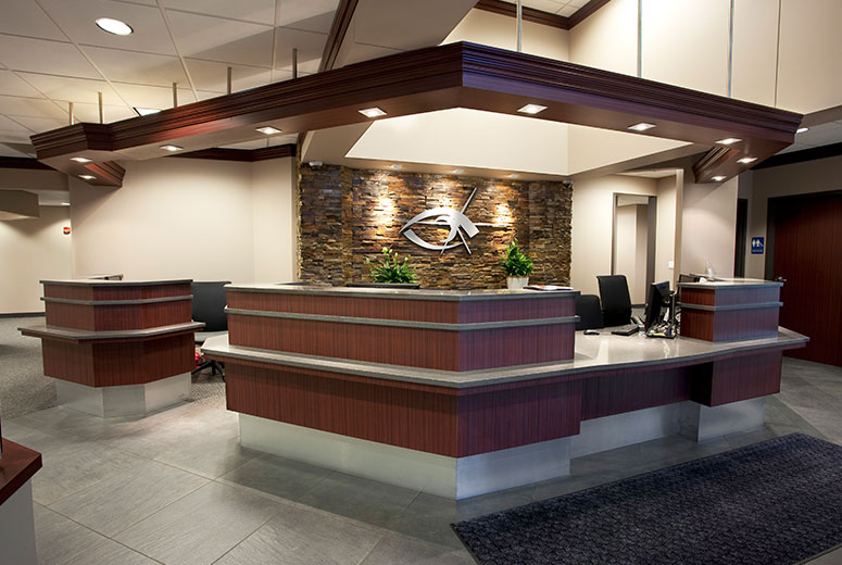 Vision Care Associates Clinic