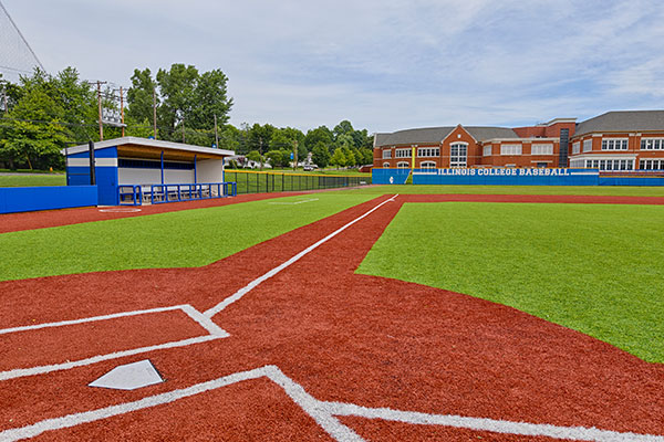 Illinois College Ballfield
