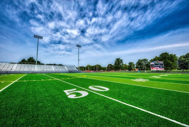 Tommy Stewart Football Field