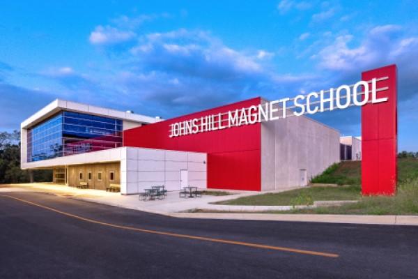 Johns Hill Magnet School