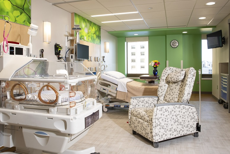 HSHS St. John's Hospital (NICU)
