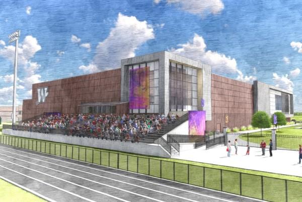 Williamsville-Sherman Community School District