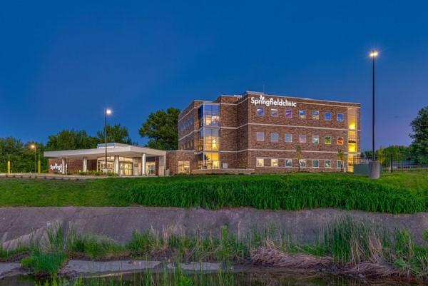 Springfield Clinic Wabash