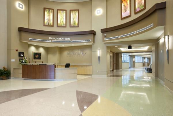 Taylorville Memorial Hospital (Outpatient Services Center)
